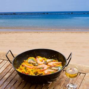 paella-meer