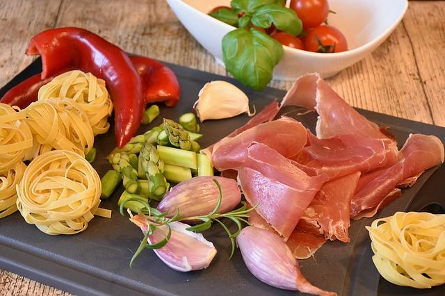Spanische kuche gesund