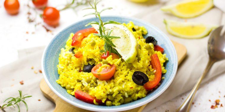 Entspannt Essen bei Stress – mit einer original spanischen Paella