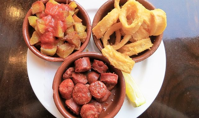 Die Spanische Küche und ihre Klassiker