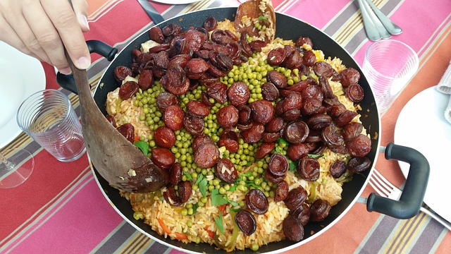 Leckere Rezepte aus der spanischen Küche